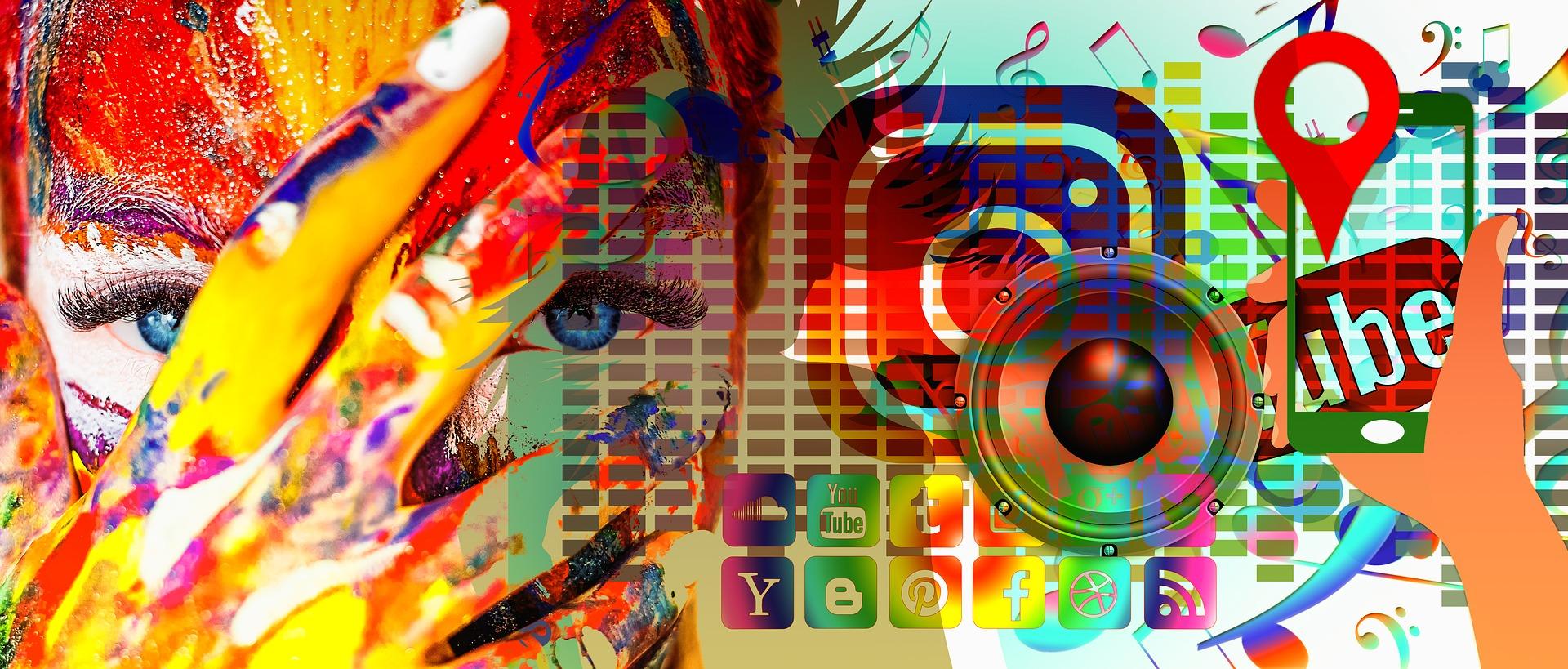 εθισμός στο διαδίκτυο, FOMO, JOMO