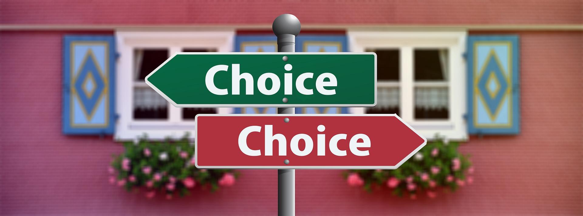 Ο επαγγελματικός προσανατολισμός μας βοηθάει να βρούμε το σωστό για εμάς επάγγελμα!