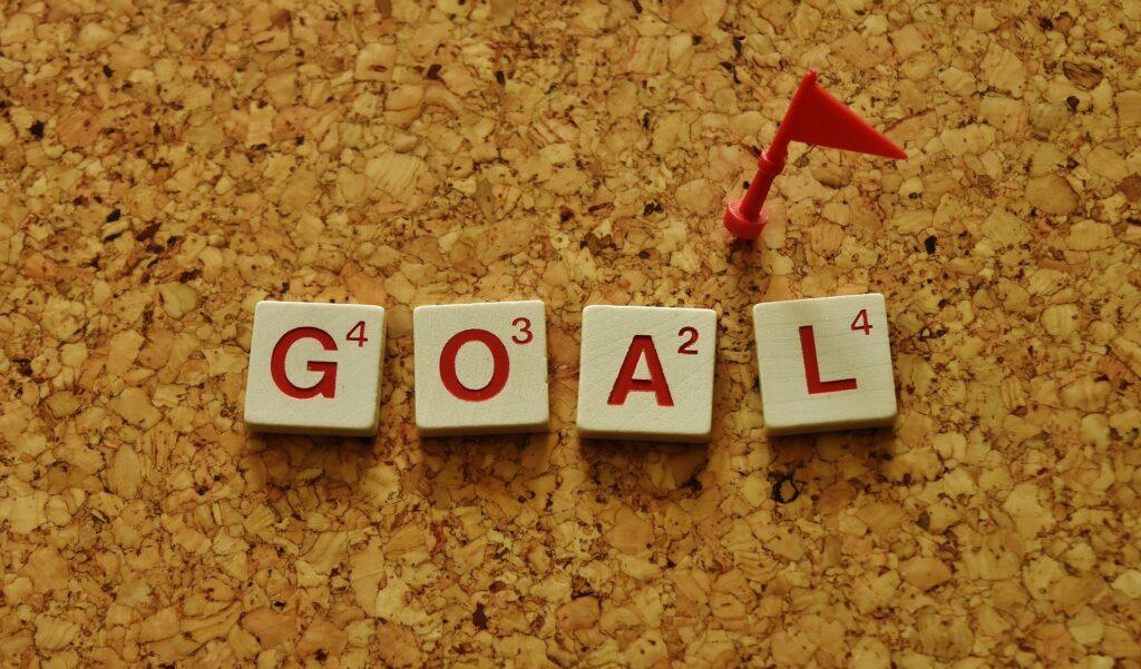 Οι στόχοι μας για να επιτευχθούν χρειάζονται προσήλωση και σαφή εικόνα του πού βαδίζουμε στη φοιτητική μας ζωή.
